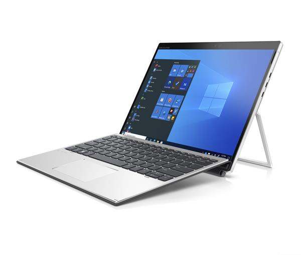 HP Elite x2 G8_Front Left