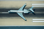 VistaJet_Global 6000_Taxi