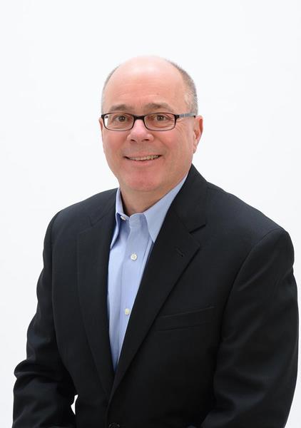 Mark Ward, CEO of Iverify