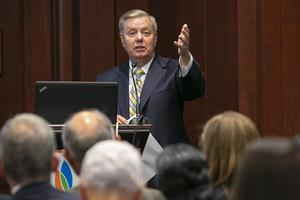 National Brain Tumor Society - Senator Lindsey Graham (2)