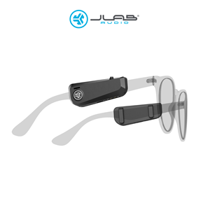 "JLab Audio is solving all of the major issues consumers have in the wearables category with existing audio-integrated eyewear with the launch of its new JBuds Frames. Current premium-level audio-equipped eyewear products are priced at $200 or above, available in just a handful of styles and colors, and have the audio technology permanently integrated in a way that is far from discreet. JLab's JBuds frames overcome these issues through their BYOF (""bring your own frame) design, which allows them to be affixed to almost any type of eyeglasses or sunglasses. JBuds Frames will be previewed during the 2021 CES event and are expected to be available early in spring 2021 and retail for $50. A preview of the new JLab JBuds Frames can be seen online at jlabaudio.com/JBudsFrames."