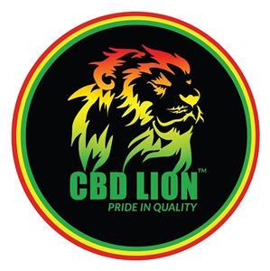 CBD Lion logo