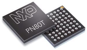NXP's PN80T chip