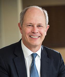 Kevin M. Phillips, ManTech President and CEO