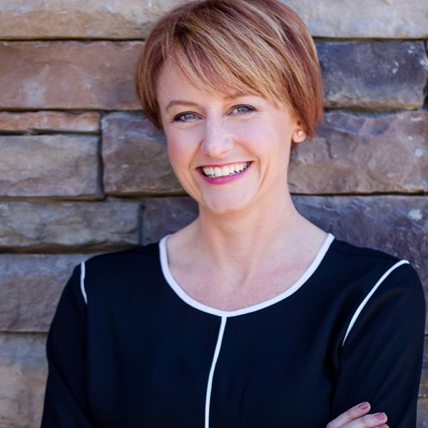 Susan Wenograd named chief marketing officer at Aimclear.