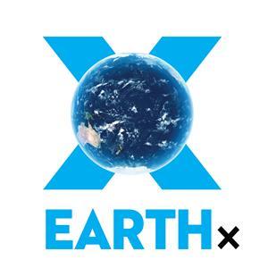EarthX Logo