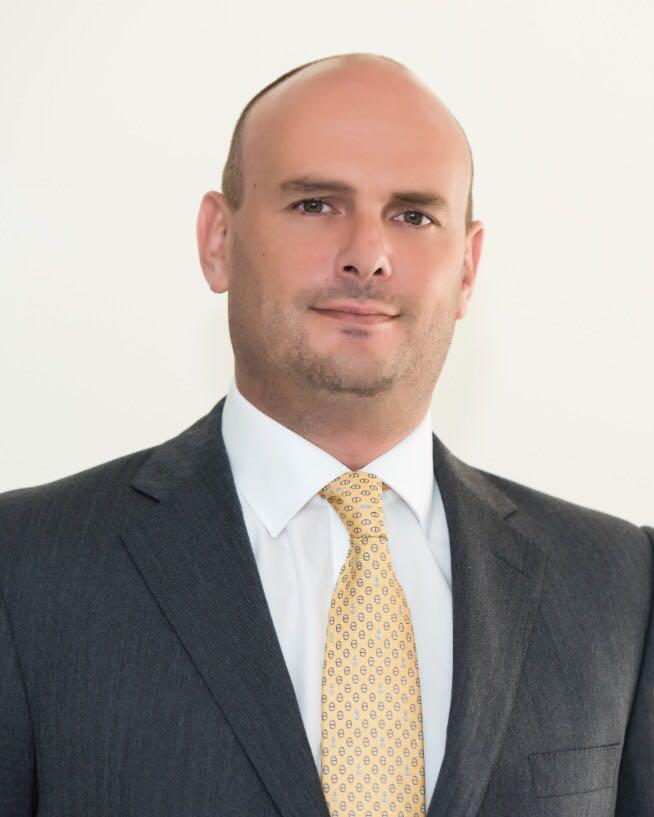 Richard Muckle - RFA EMEA Head of Client Development