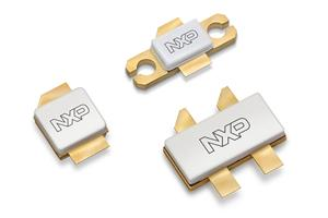 NXP Introduces New High Power RF Products for 5G Networks