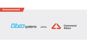Libras Systems, Inc. and Command Alkon Join Forces