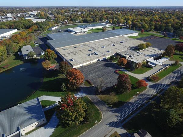 Peterson Manufacturing Campus