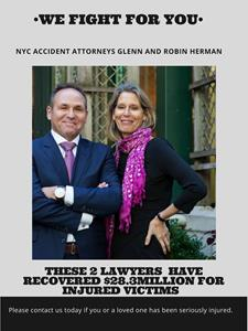 Bronx, Manhattan, Queens, Brooklyn Car Accident Attorney |  718) 590-5616 Free Drop Exam
