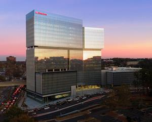 TRANSWESTERN CORPORATE PROPERTIES SET TO ACQUIRE STATE FARM PROJECT