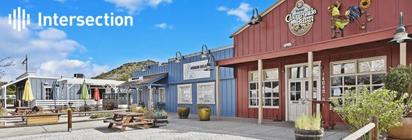 Intersection Property Named Best Retail Project at San Diego Business Journal Commercial Real Estate Awards