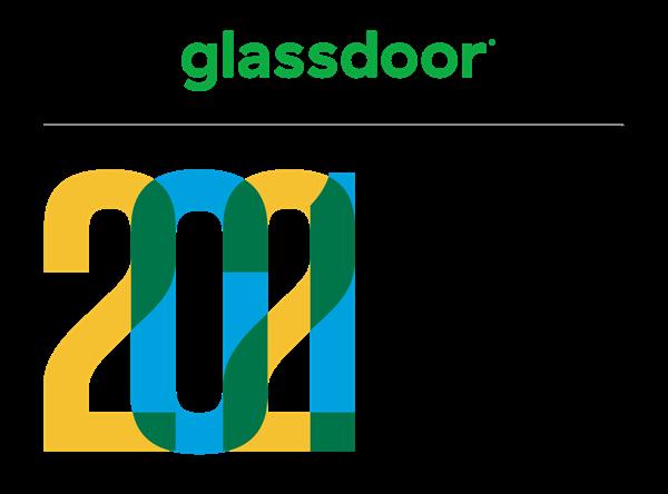 Glassdoor 2021 Best Places to Work