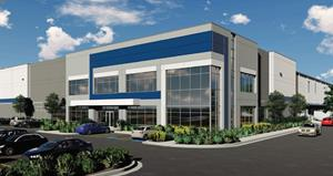 CT Realty - Palmetto Logistics Park