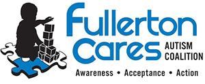 Fullerton Cares logo
