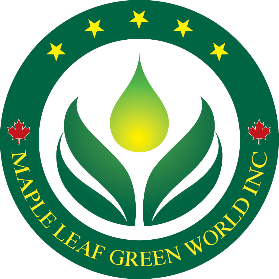 Maple Leaf Green World Inc Receives Final Approval To List On The