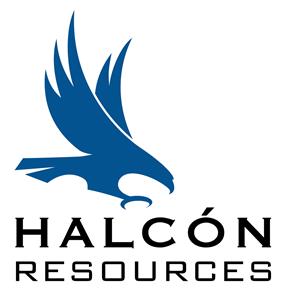 Halcon Resources Logo