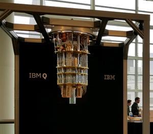 IBM's Q Computer