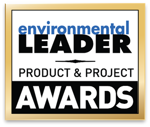 Environmental Leader Project of the Year Award