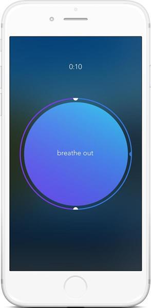 Breathe Bubble