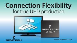 True UHD Production into the Mainstream