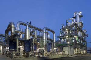 Novamont's Bio-BDO plant