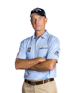 Furyk Close-Up Image
