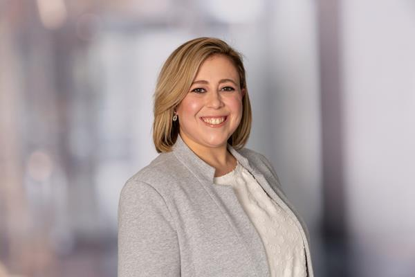 Rebecca Humphrey, executive vice president of MACRO, A Savills Company, has been appointed Workplace Practice Group leader for Savills North America.