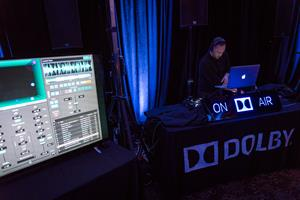 On January 16, 2018, Dolby Laboratories hosted the Seventh Annual San Francisco Chapter GRAMMY Nominee Celebration at The Regency Center.