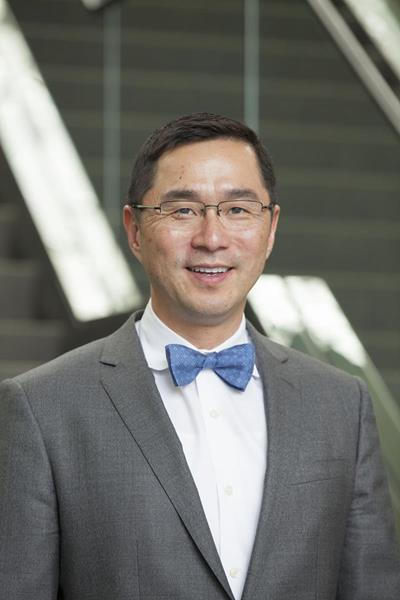 Philip Chen, MD, PhD, Chief Healthcare Informatics Officer at Sonic Healthcare