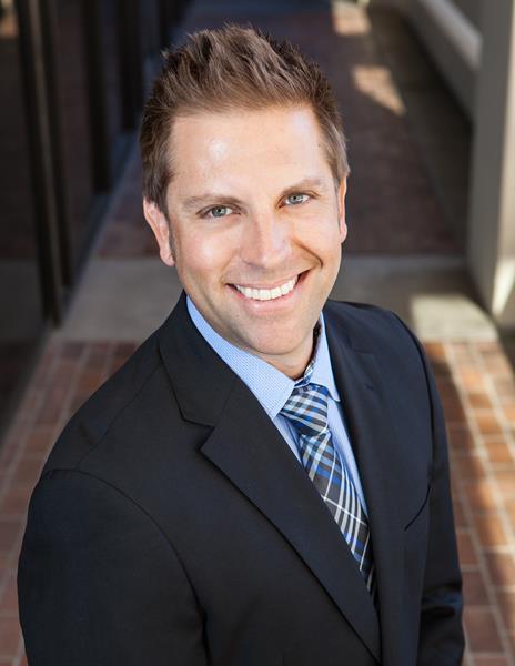 Kris Lindley, CFP