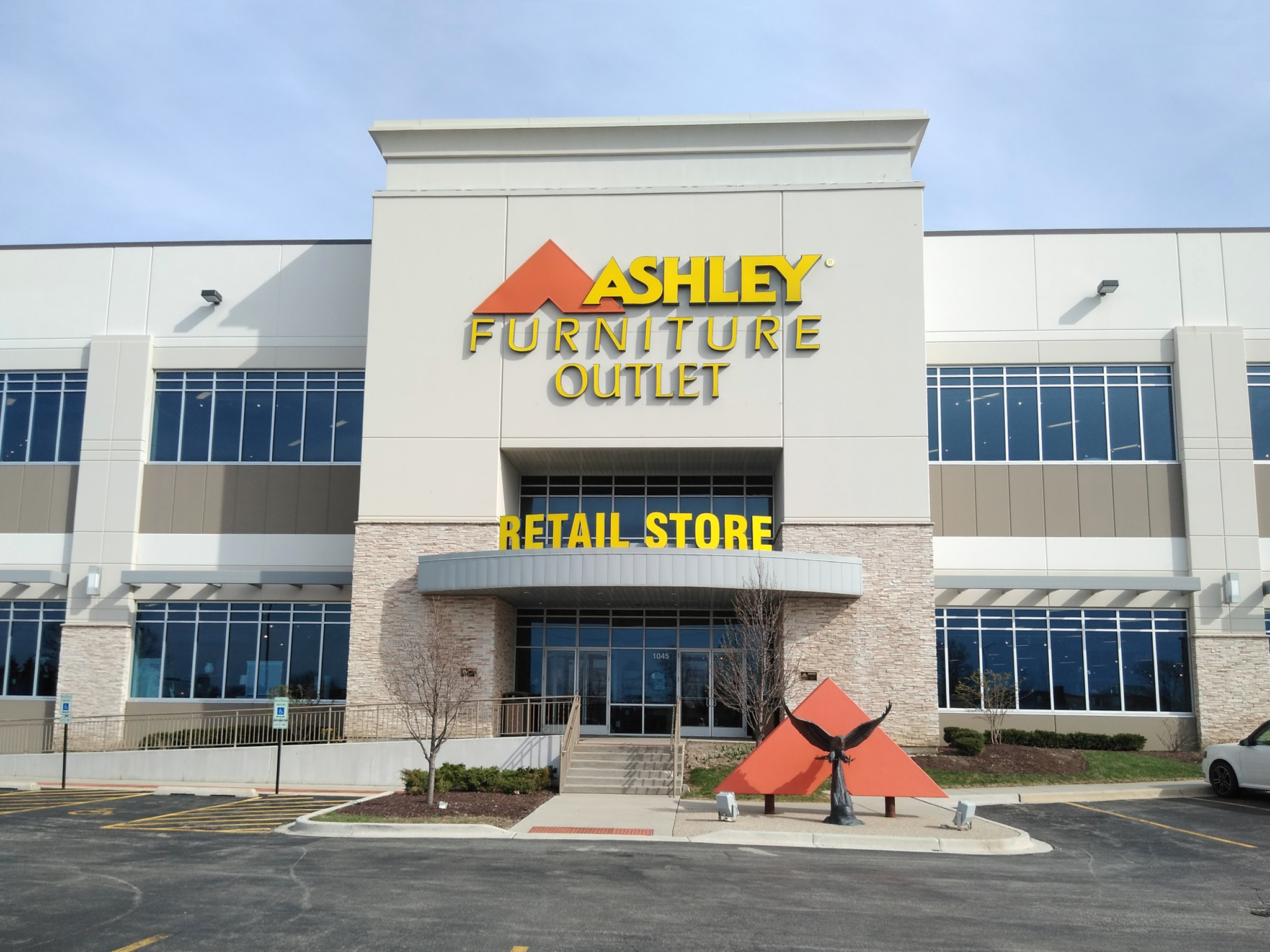 Ashley Furniture Industries Invests In Solar Energy