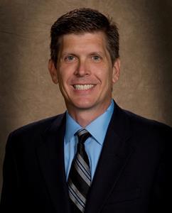 John Schneider, AR VP of Q&MA