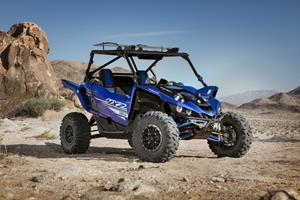 Yamaha 2019 YXZ1000R – Most Versatile Pure Sport Side-by