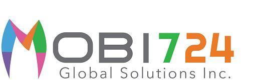 MOBI724 Global Solutions Inc. Issues Shares