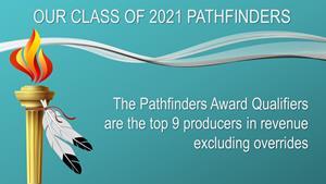 Pathfinder qualifications