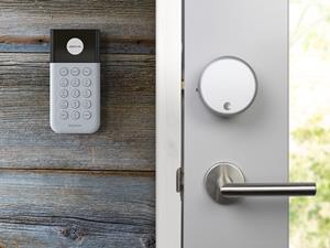 SimpliSafe and August Integration