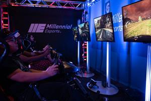Millennial Esports Corp.