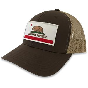 Alpine Dam Hat