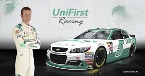 UniFirst Racing Team