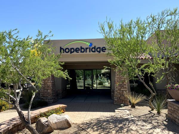Hopebridge Arizona Center