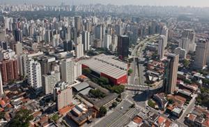 Extra Itaim, Sao Paulo, Brazil.