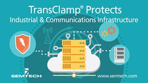 Semtech and TransClamp