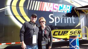 Responsibility Has Its Rewards Sweepstakes Winner at Phoenix International Raceway