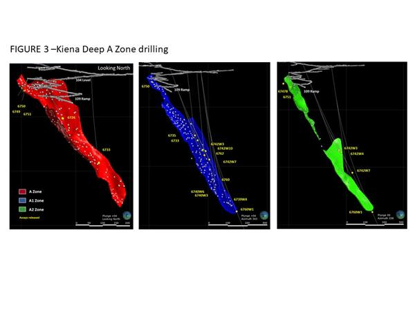 Figure 3 - 3D View of A Zone