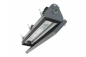 HAL-24-2L-LED-BMSW-BL Pivot Feature
