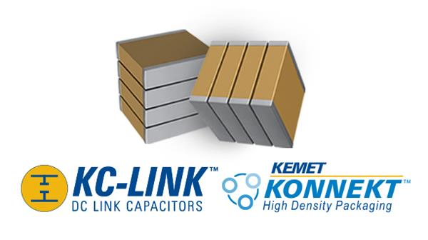 KC-LINK with KONNEKT Technology
