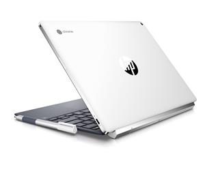 HP Introduces the World's First Chromebook Detachable NYSE:HPQ