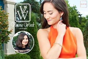 Victoria Wieck Joins Evine